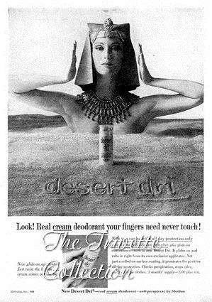 de jaren zestig cleopatragekte 2