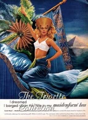 de jaren zestig cleopatragekte 3