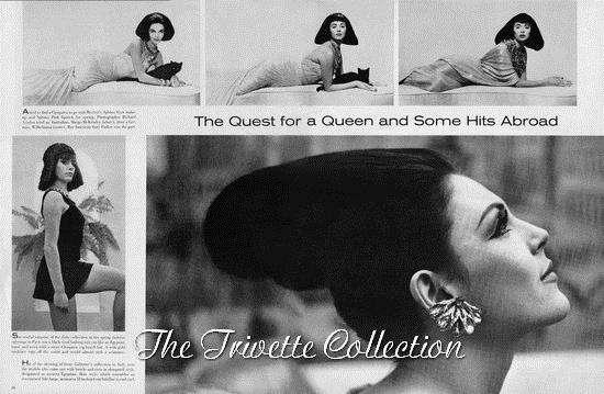 de jaren zestig cleopatragekte 5