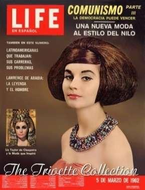 de jaren zestig cleopatragekte 6