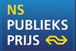NS Publieksprijs 2014
