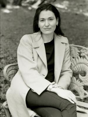 Auteursbezoek Nicole Krauss