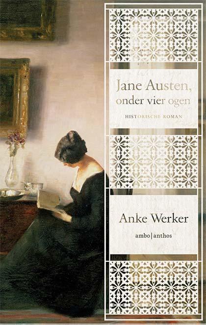 In de voetsporen van Jane Austen met Anke Werker
