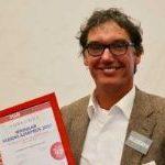 Spion van Oranje wint Kleio Klasseprijs 2017