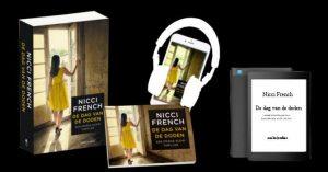 De nieuwe Nicci French