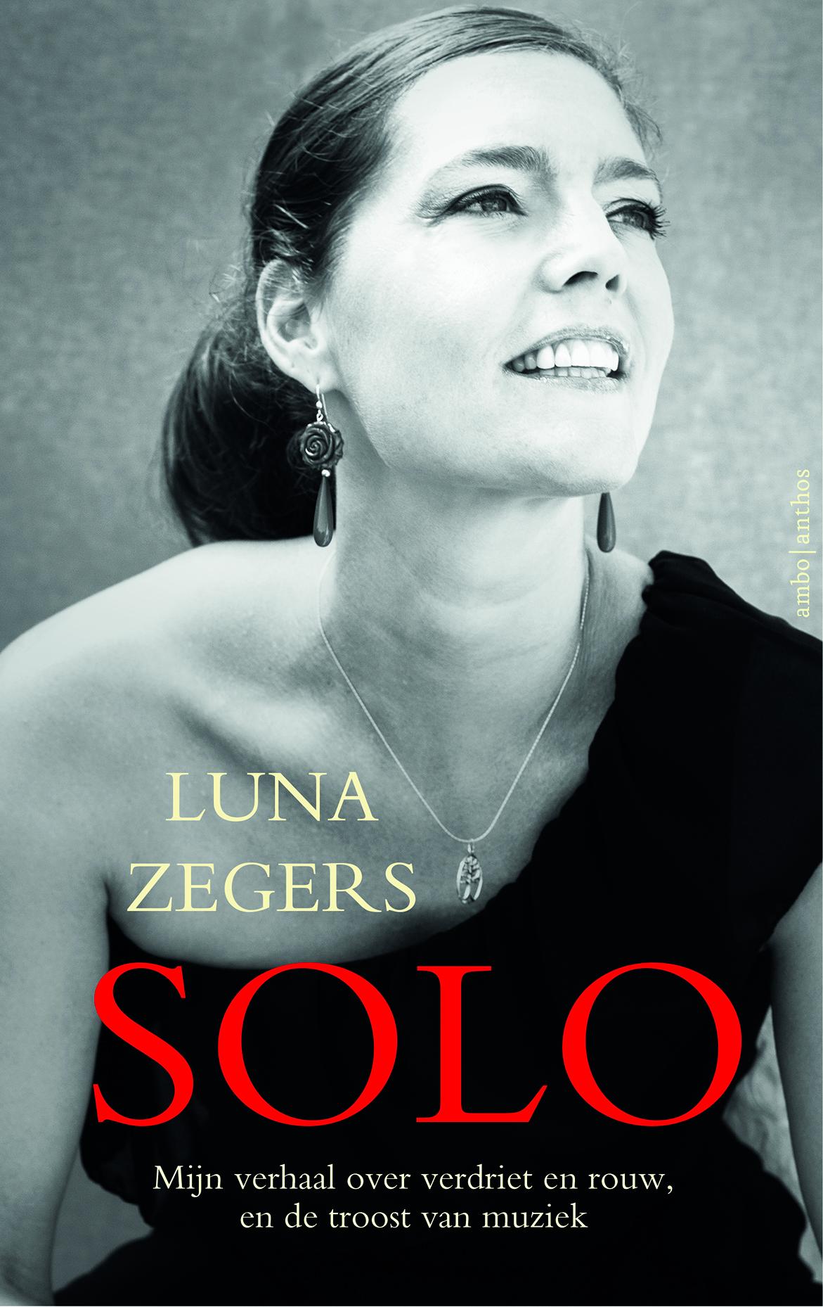 Muzikale brunch met Luna Zegers - Breda