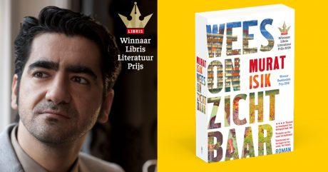 Interview Murat Isik Bibliotheek Nieuwe Veste