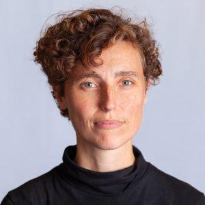 Anne Broekman