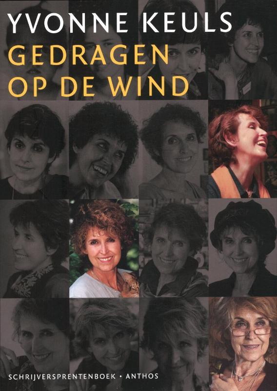 Yvonne Keuls gedragen op de wind - Yvonne Keuls
