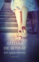 Het appartement - Tatiana de Rosnay