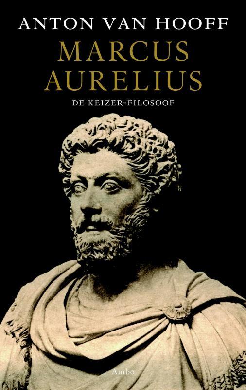 Marcus Aurelius - Anton van Hooff