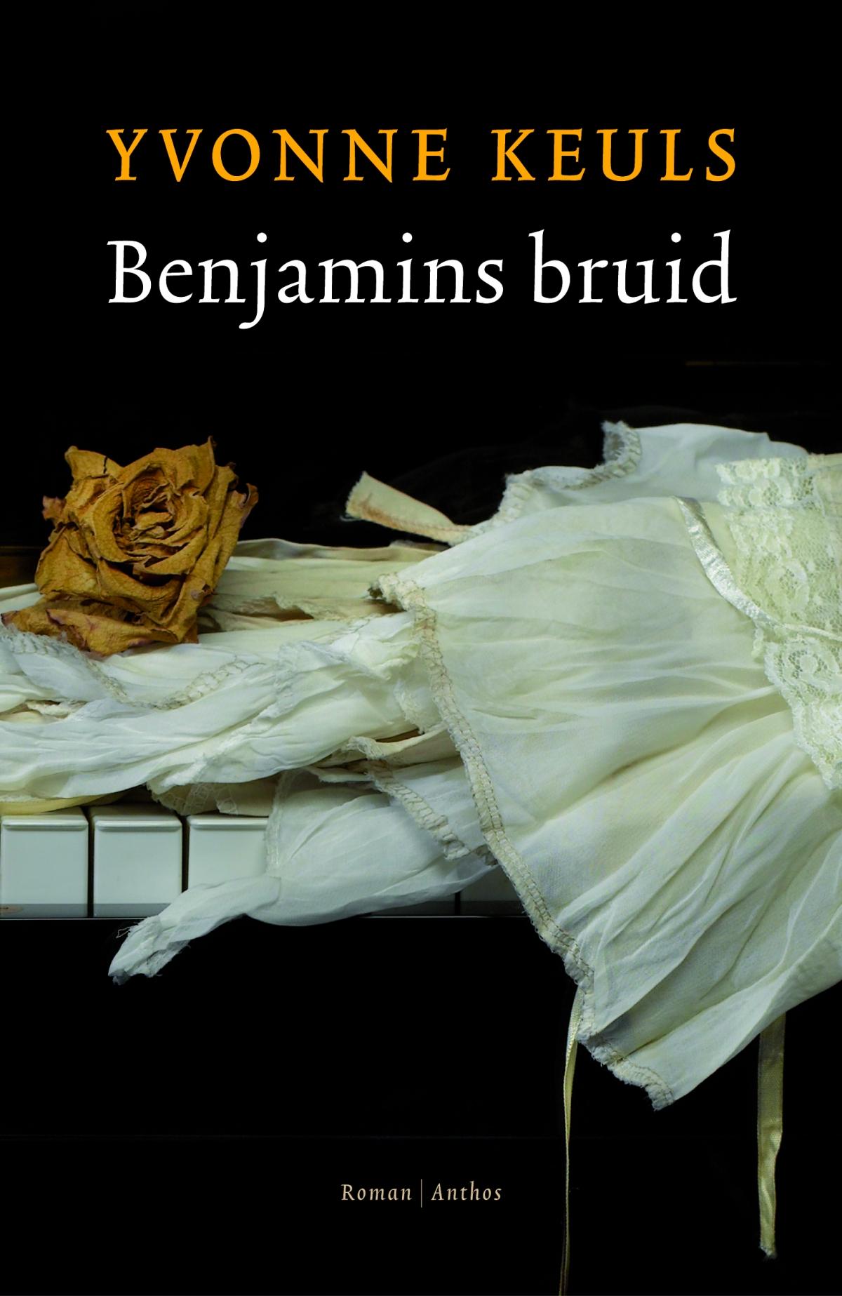 Benjamins bruid - Yvonne Keuls