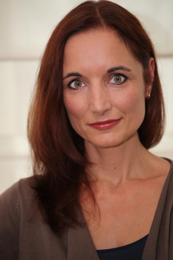 Tania Heimans