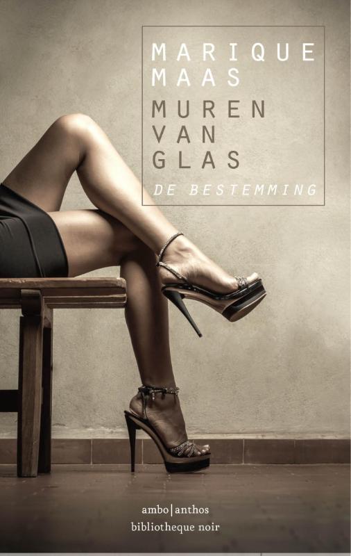De bestemming - Marique Maas