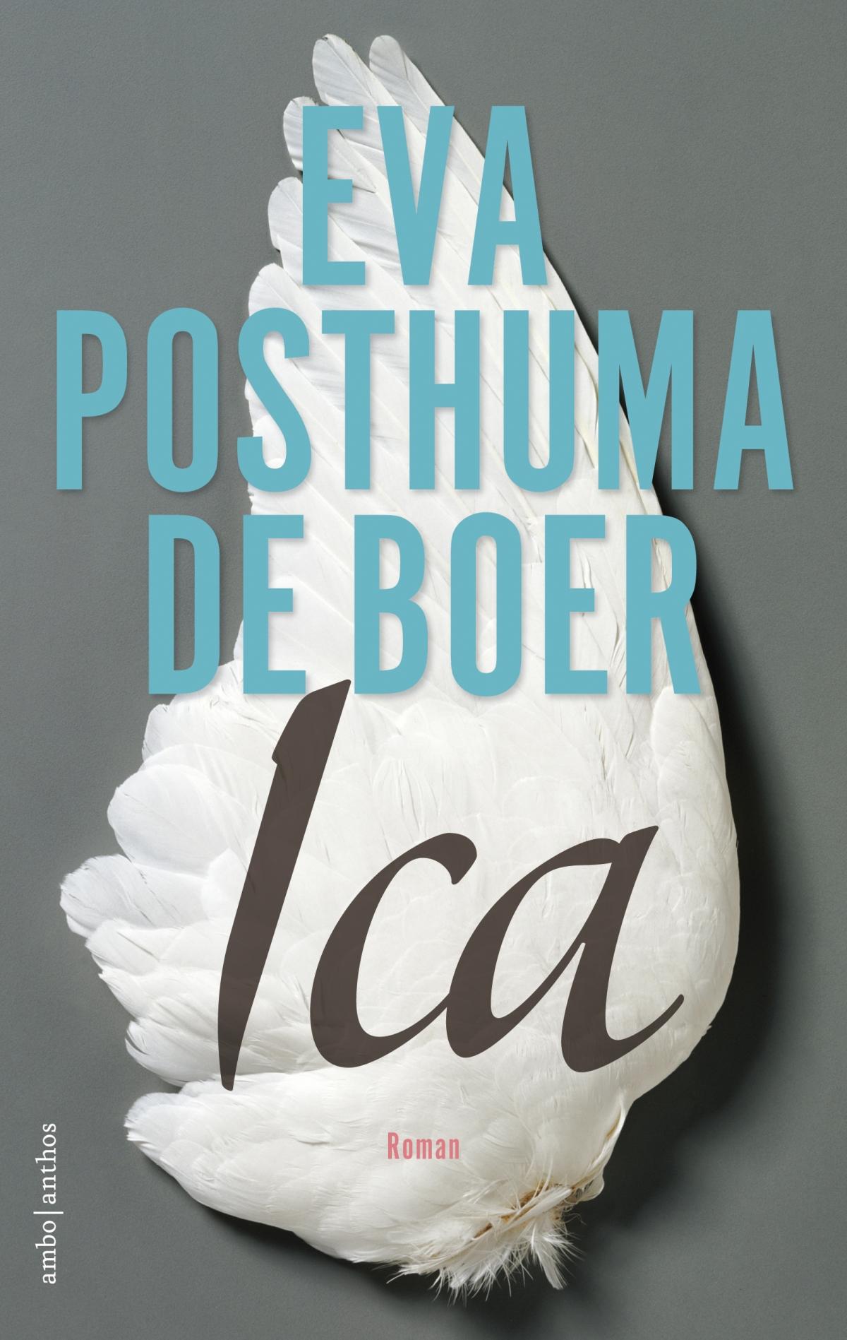 Ica - Eva Posthuma de Boer