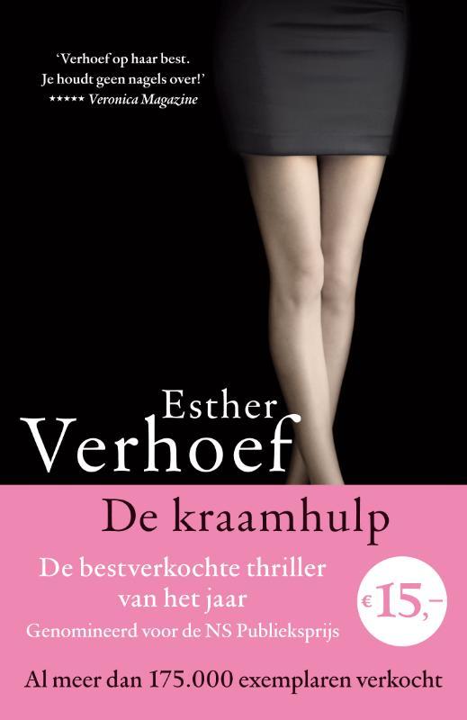 De kraamhulp - Esther Verhoef