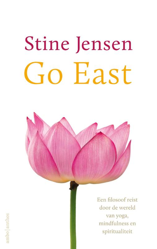 Go east - Stine Jensen