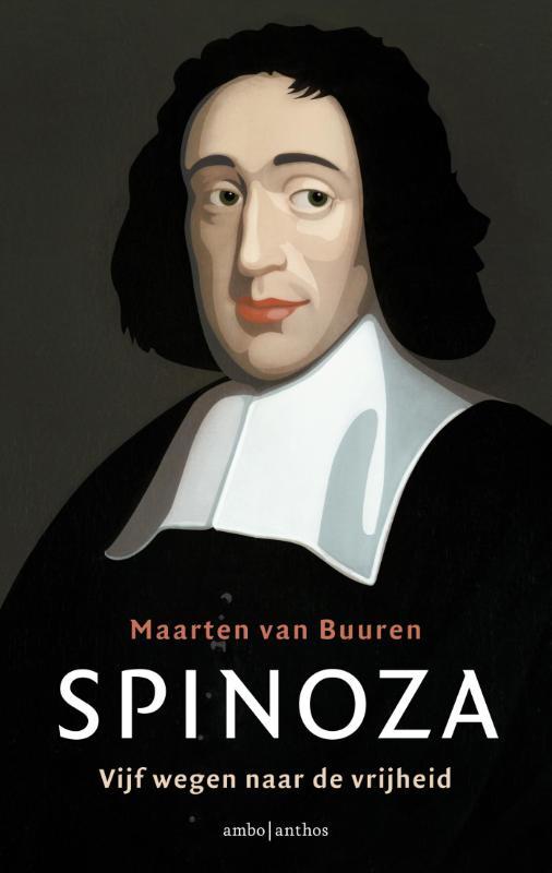Spinoza - Maarten van Buuren