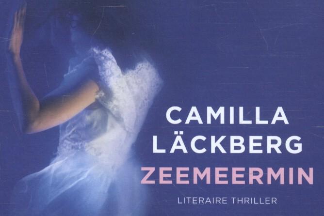 Zeemeermin - Camilla Läckberg