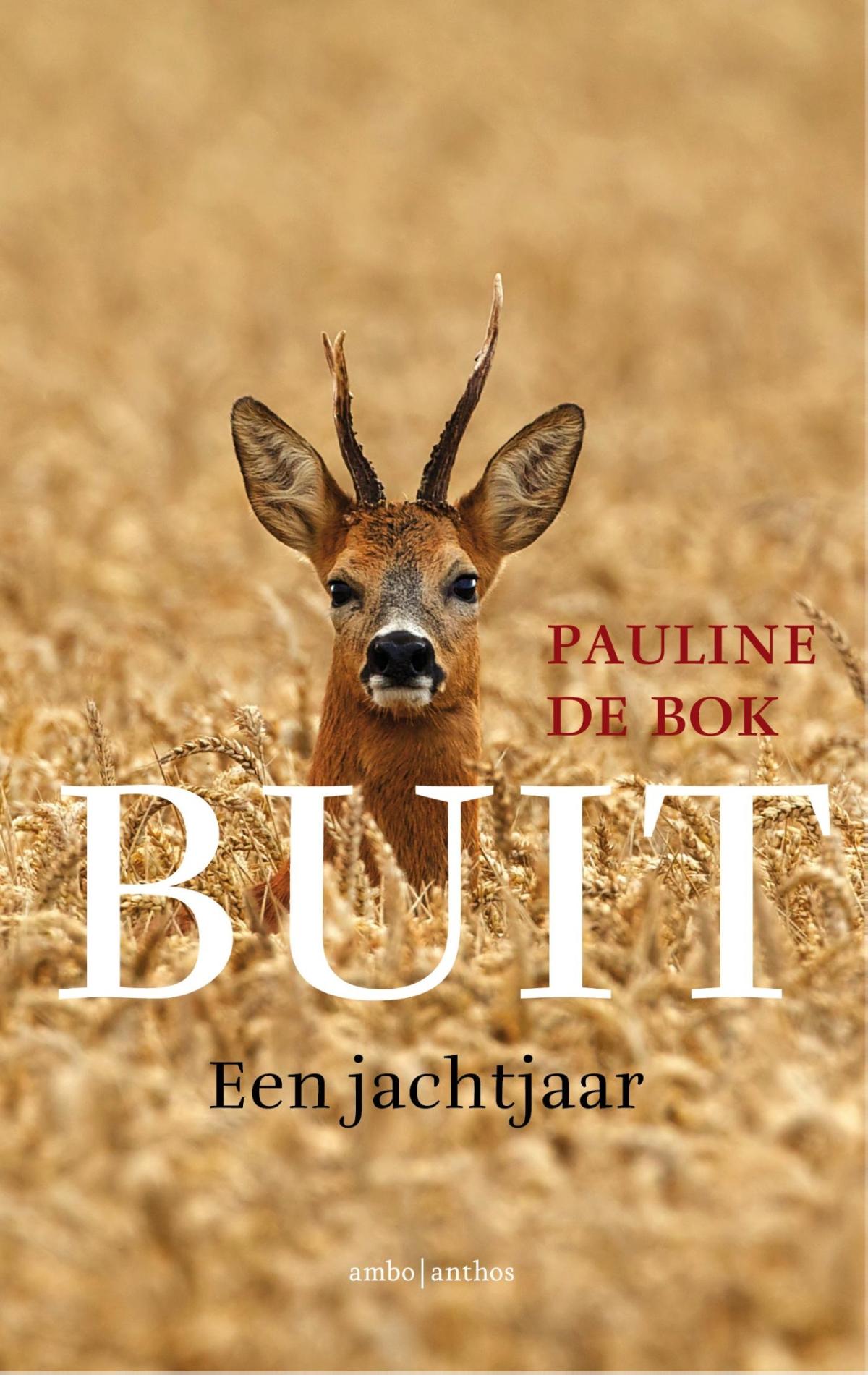 Buit - Pauline de Bok