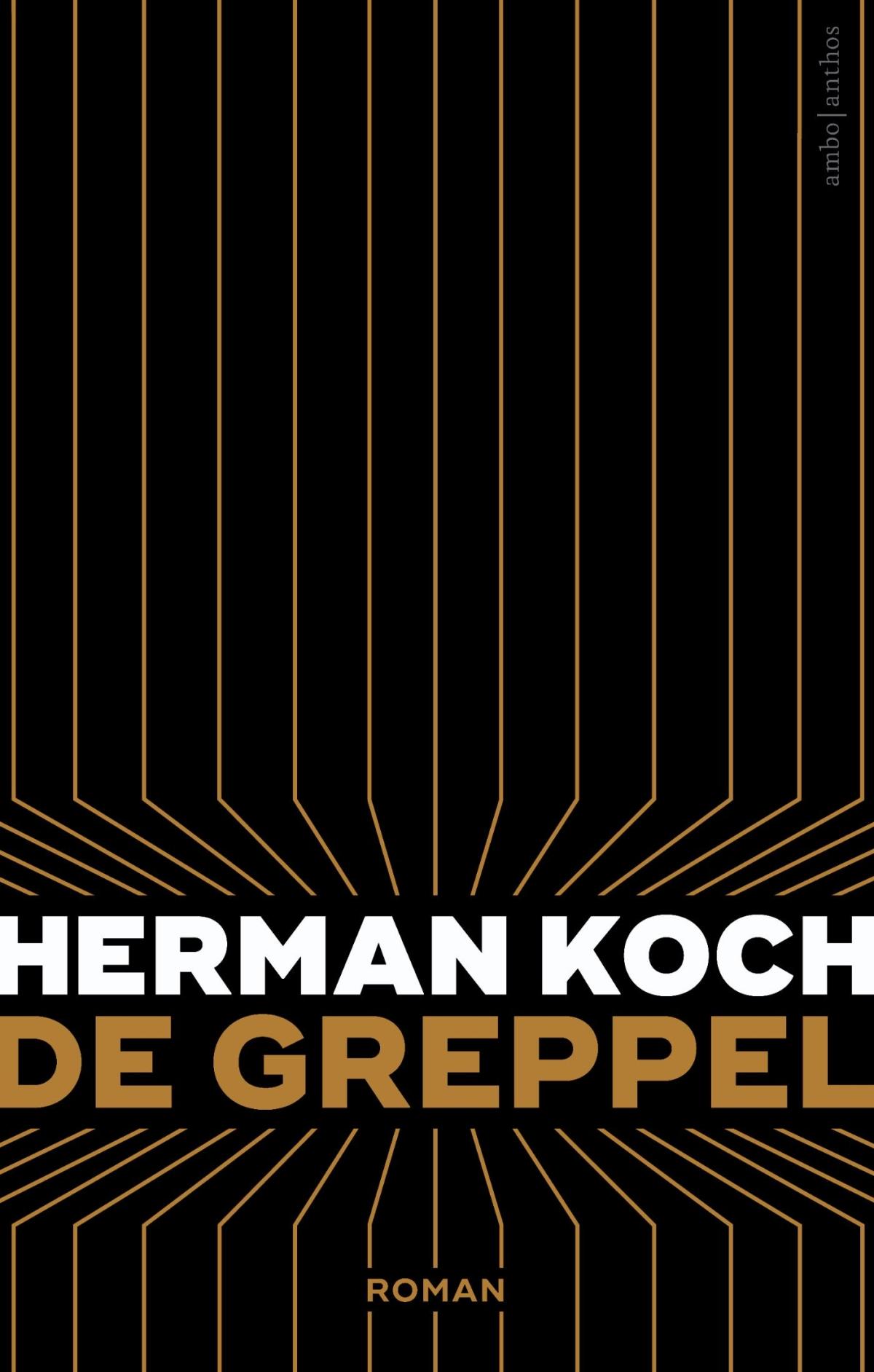 De greppel - Herman Koch