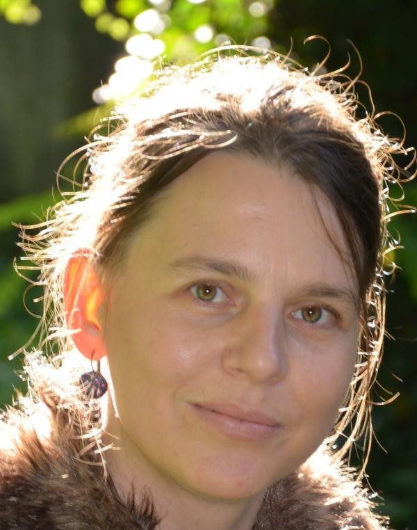 Clara Weiss
