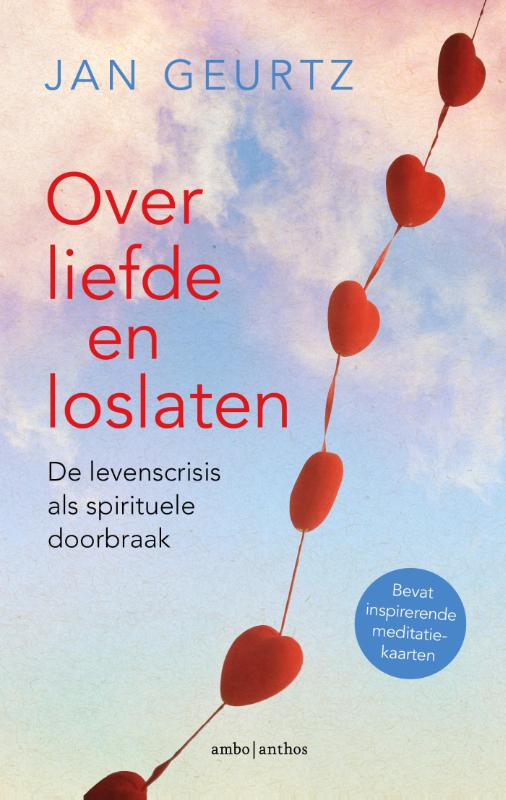 Over liefde en loslaten - Jan Geurtz