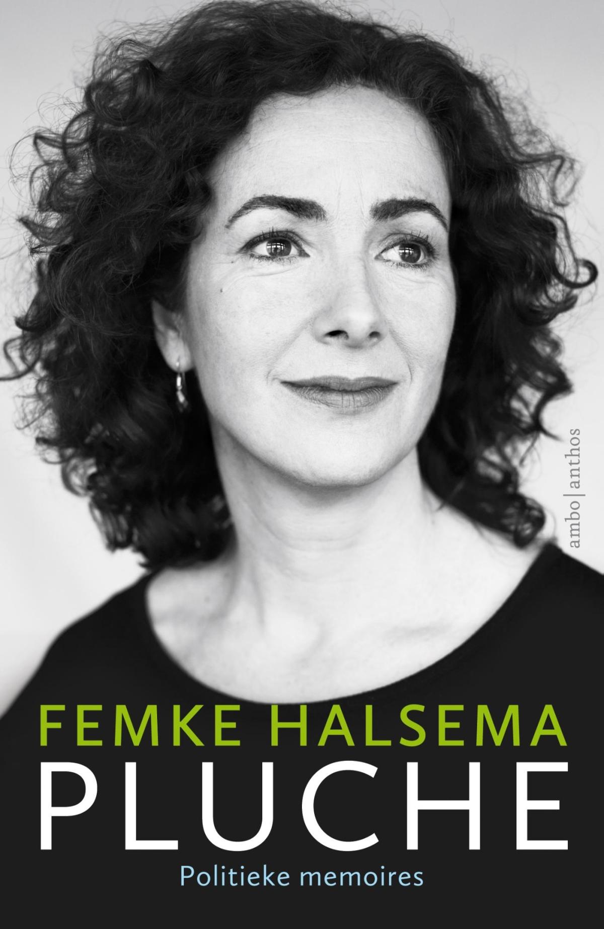 Pluche - Femke Halsema