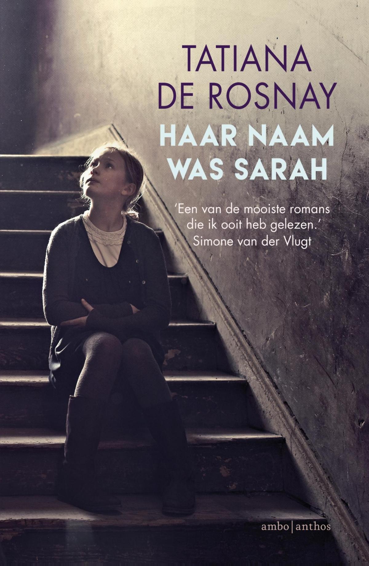 Haar naam was Sarah - Tatiana de Rosnay
