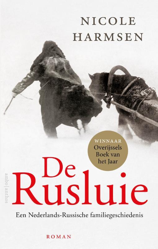 De Rusluie - Nicole Harmsen