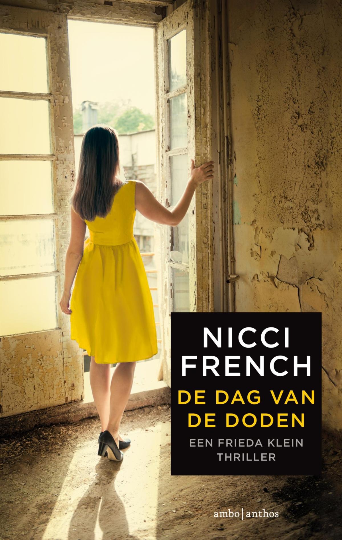 Afbeeldingsresultaat voor de dag van de doden nicci french