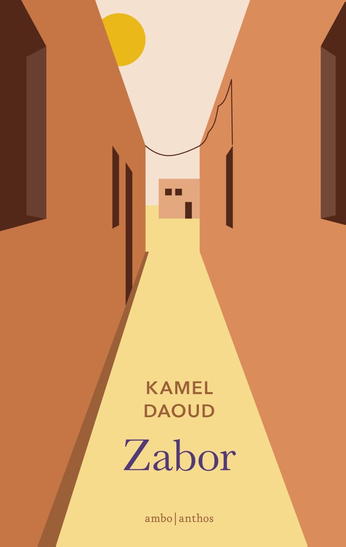 Zabor - Kamel Daoud