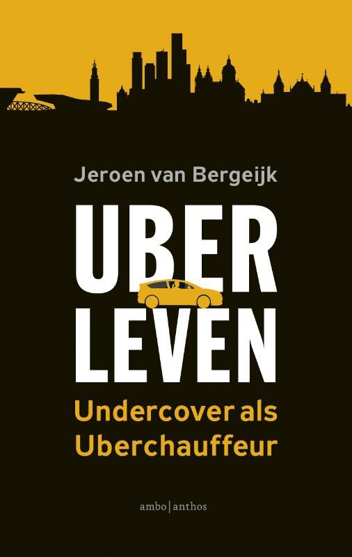 Uberleven - Jeroen van Bergeijk