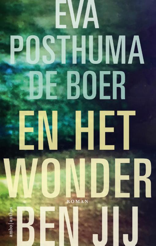 En het wonder ben jij - Eva Posthuma de Boer