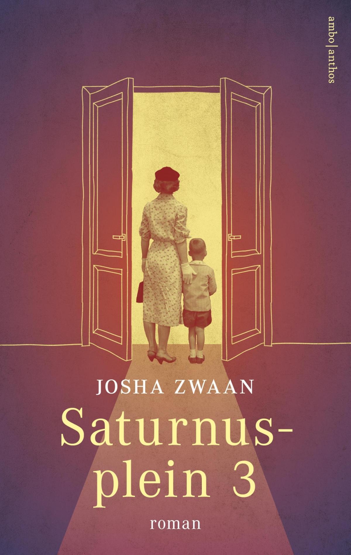 Saturnusplein 3 - Josha Zwaan