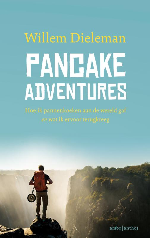 Pancake Adventures - Willem Dieleman
