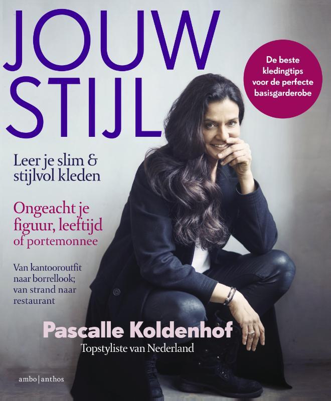 Jouw stijl - Pascalle Koldenhof