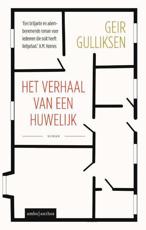 Het verhaal van een huwelijk - Geir Gulliksen