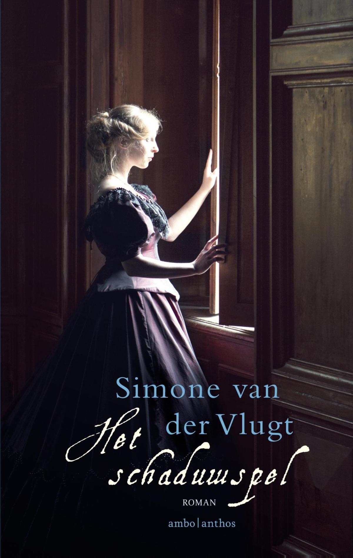 Het schaduwspel - Simone van der Vlugt