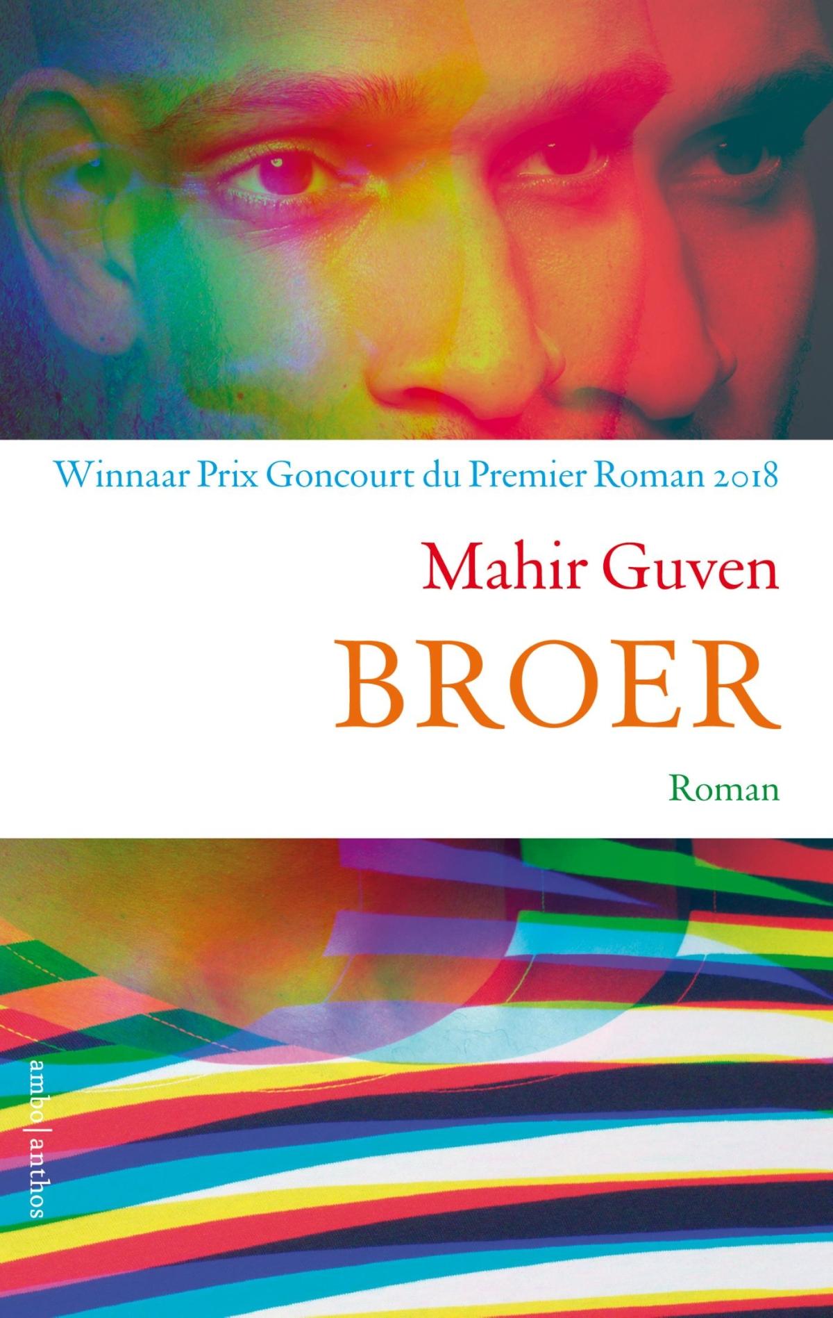 Broer - Mahir Guven