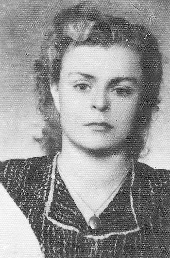 Dalia Grinkeviciute