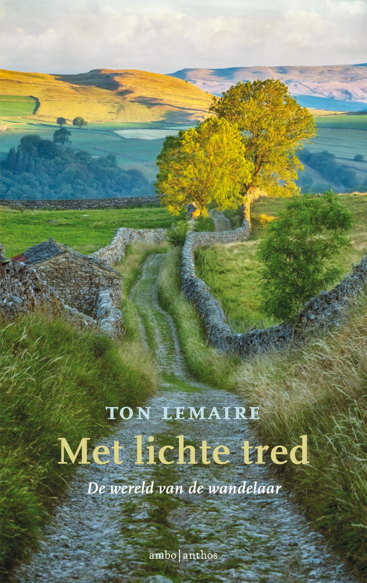Met lichte tred - Ton Lemaire