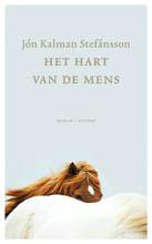 Het hart van de mens - Jón Kalman Stefánsson