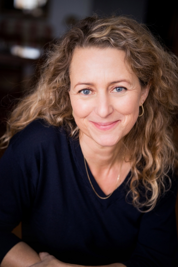 Annemiek Leclaire