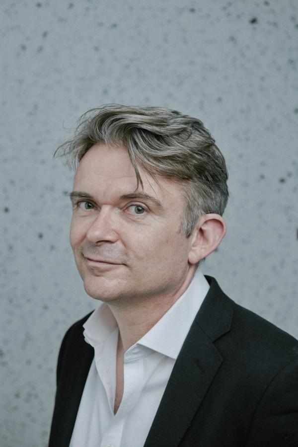 John Dickie