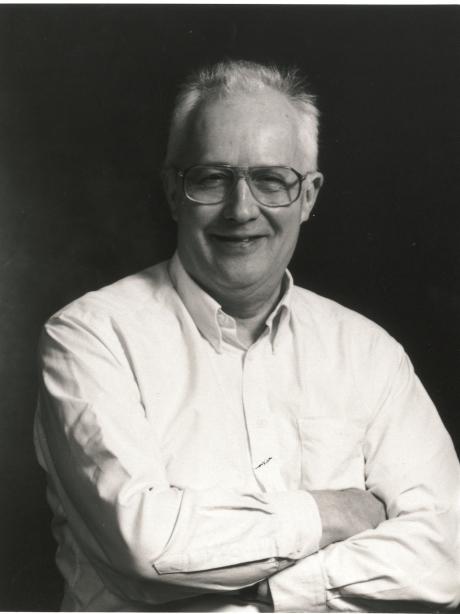 Anthony Everitt