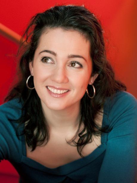 Marie-Claire van den Berg