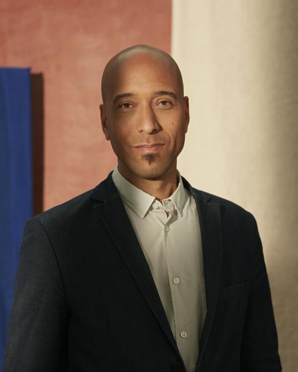 Rashid Novaire