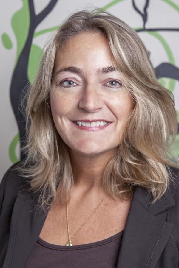 Susan Bögels