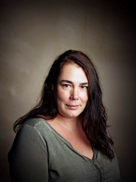 Marja West